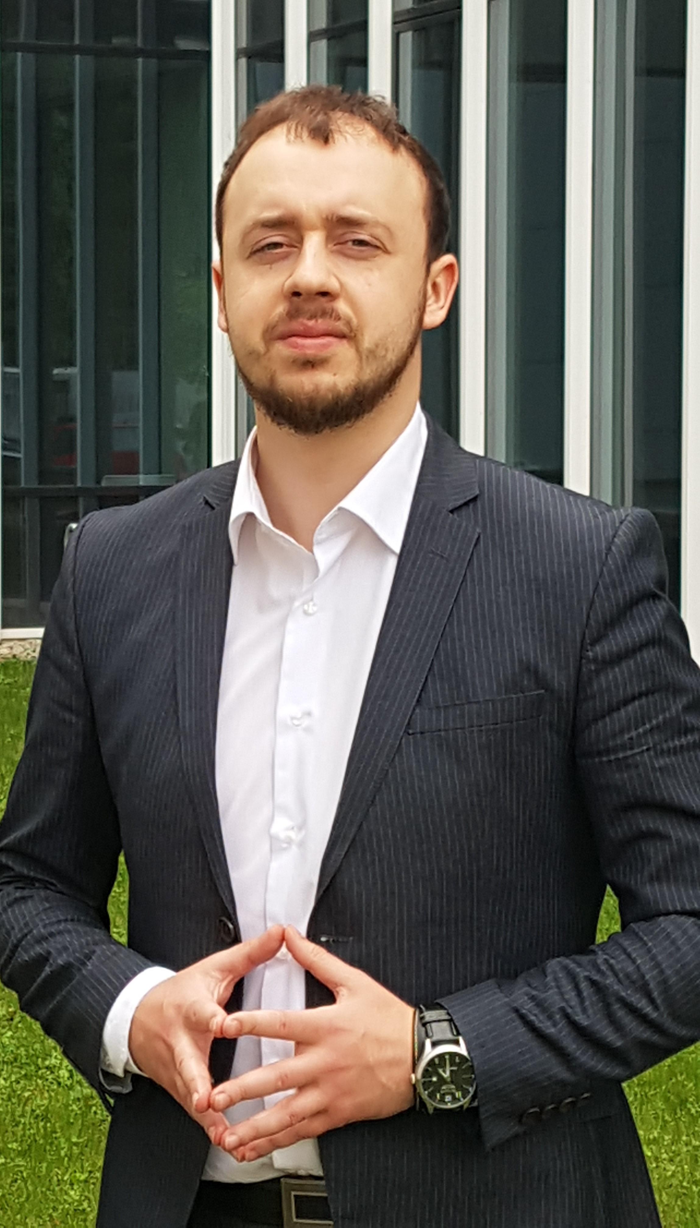 Artur Jarovoj